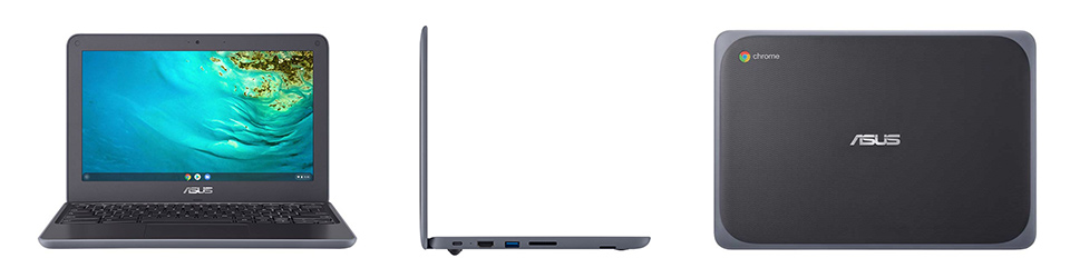 Asus ChromeBook C202XA-GJ0010