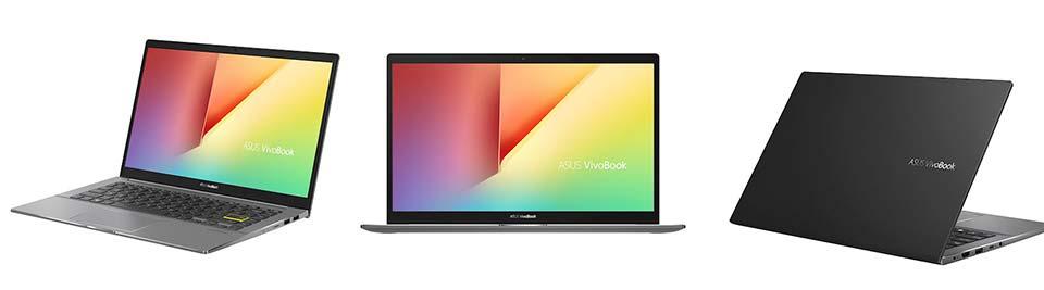 De ASUS VivoBook S14 - S433FA-EB500T
