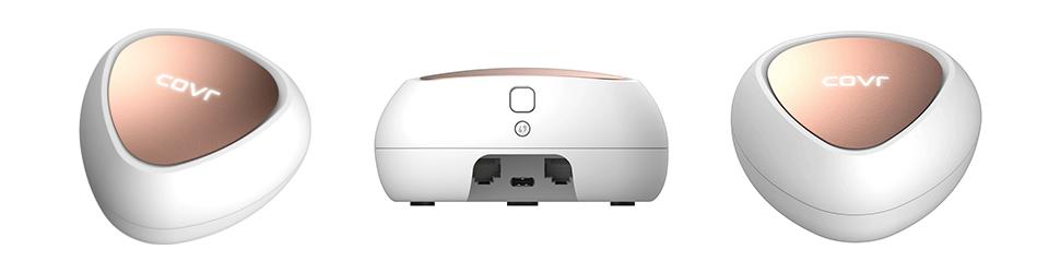D-Link COVR-C1202 Multiroom Wifi – Router