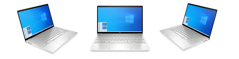 "HP Envy 13-ba0550nd 13.3""FHD / i5-10210u / 8GB / 512GB"