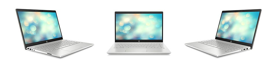 "HP Pav 14-ce3570nd 14""FHD/i7-1065G7 / 8GB / 512GB"