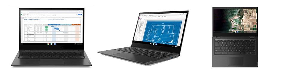 Lenovo Chromebook 14e - 81MH0005MH