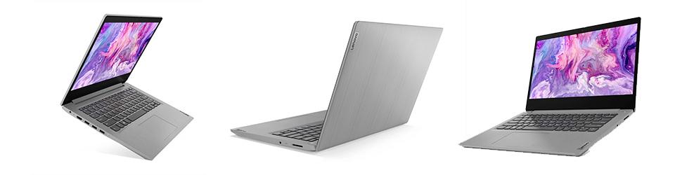 Lenovo IdeaPad 3 14IIL05 - 81WD00A7MH