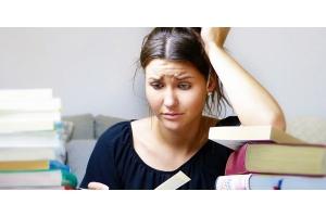 5 Tips voor een stressvrij tentamen