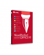 Corel WordPerfect Office Professional X8