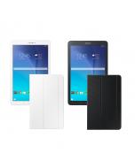 Samsung Galaxy Tab E 8GB - met cover