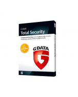 G Data Total Security 2017