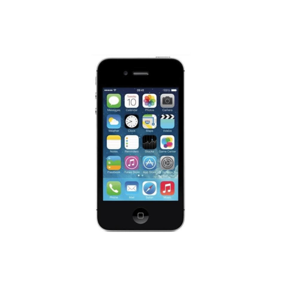 iPhone 4S (Refurbished)