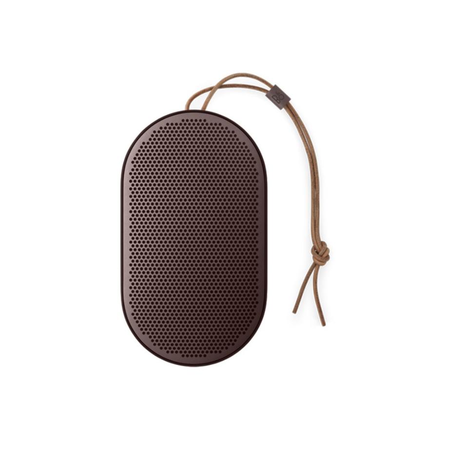 B&O Beoplay P2 speaker