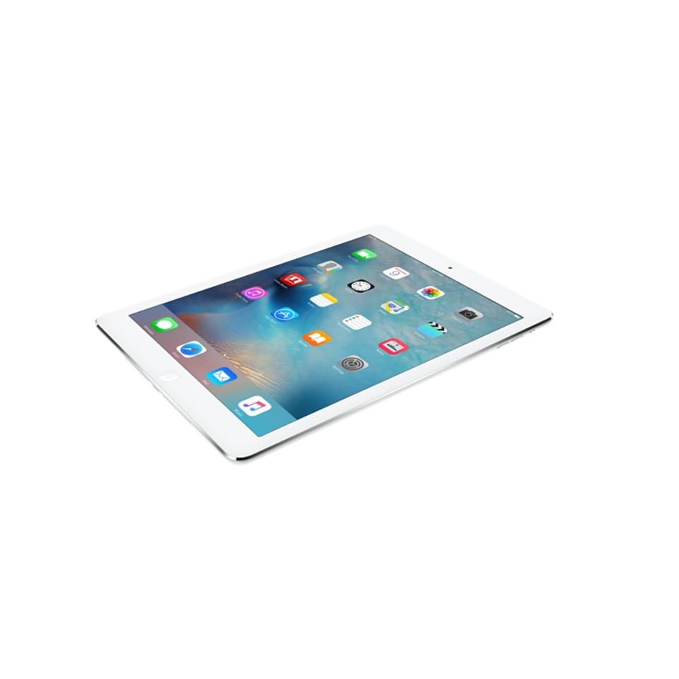 apple ipad air 16gb lichte gebruikerssporen. Black Bedroom Furniture Sets. Home Design Ideas