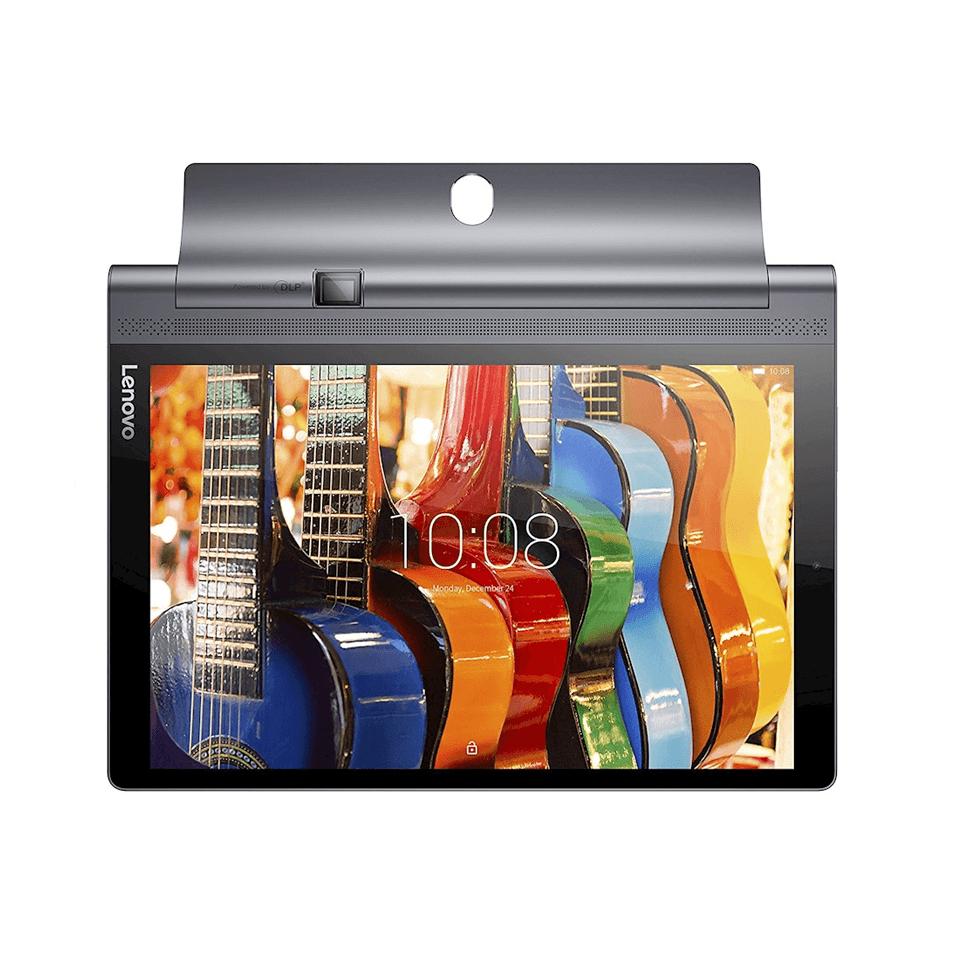 Lenovo Yoga Tab 3 Pro - 64 GB - Zwart