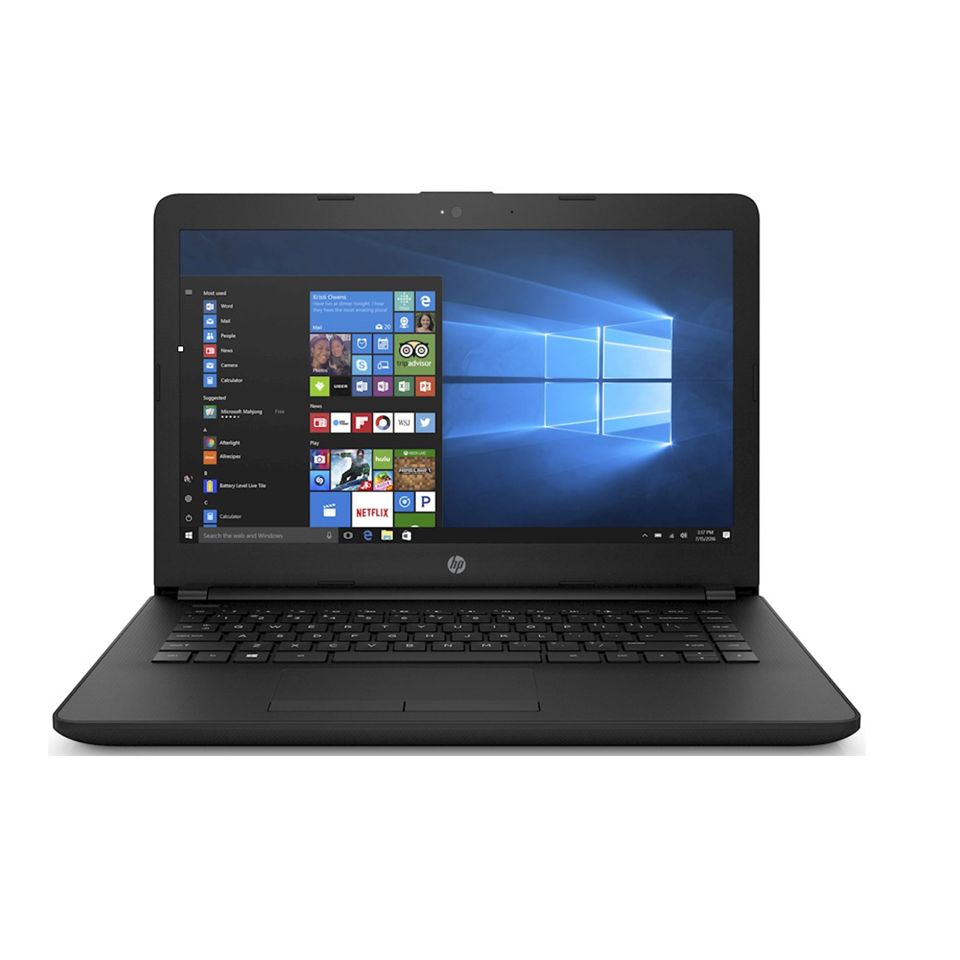 HP Notebook - 15-bs060nd