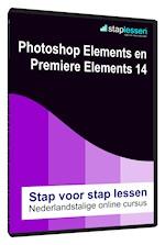 Actie: Staplessen Photoshop en Premiere Elements