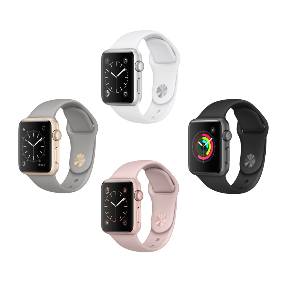 apple watch series 1 38mm surfspot. Black Bedroom Furniture Sets. Home Design Ideas