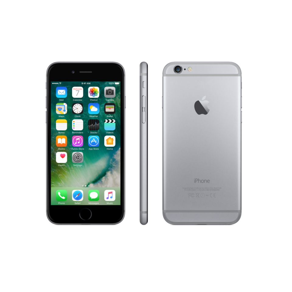 Apple iPhone 6 (Refurbished) (Hardware)