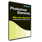 Cursus: Staplessen Photoshop Elements
