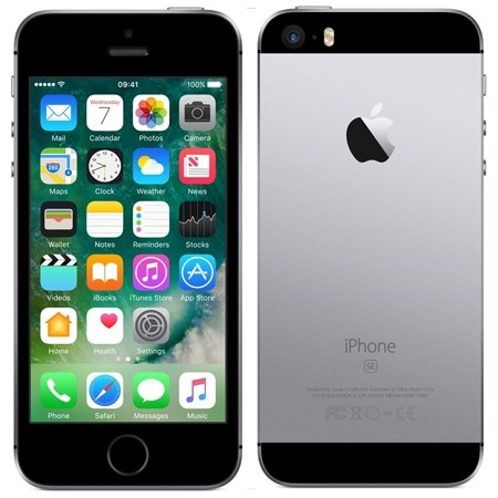 apple iphone se refurbished schoolspot. Black Bedroom Furniture Sets. Home Design Ideas