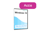 Actie: Staplessen Windows 10