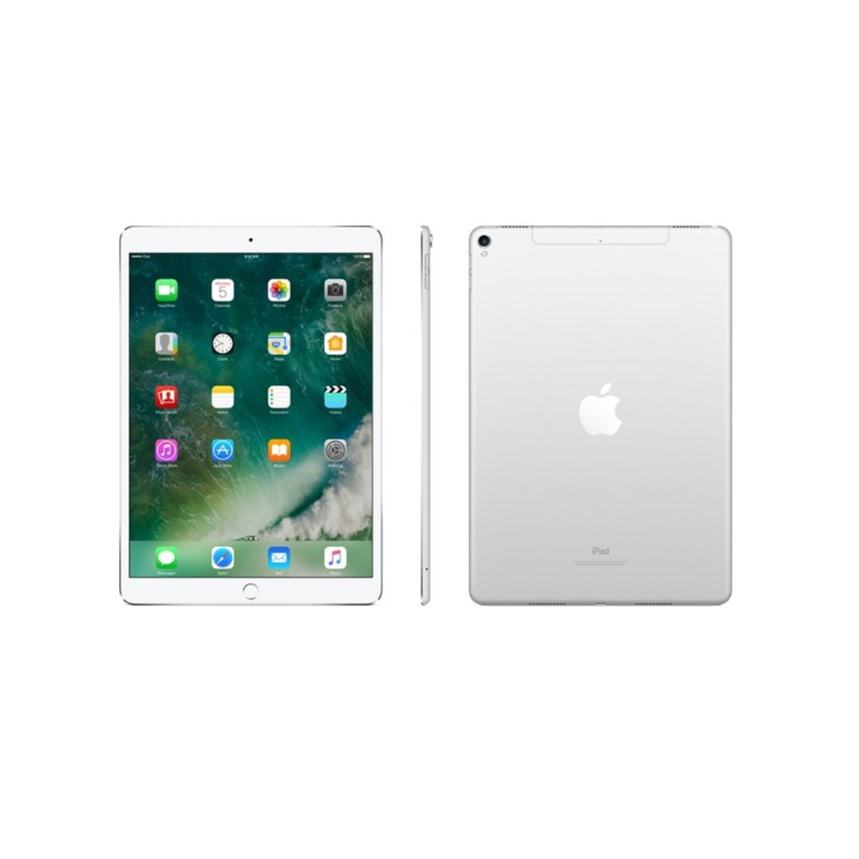 "Apple iPad Pro 10.5"" wifi 512GB"