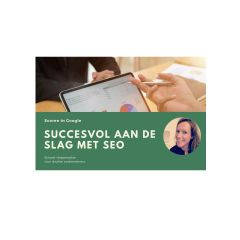 Soofos Online cursus Starten met SEO