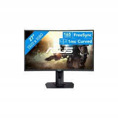 ASUS TUF VG27VQ monitor