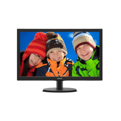 "Philips V-Line 223V5LHSB2 - 21,5"" Monitor"