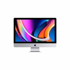 """iMac 27"""" 5K - 3.8 i7 8C / 8GB / 512GB SSD / Radeon Pro 5500XT 8GB / Numeriek"""