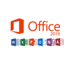 Microsoft Office 2019 for Windows - Medewerker