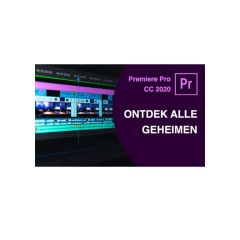 Soofos Online cursus Premiere Pro CC 2020