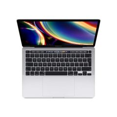 Apple MacBook Pro 13-inch Touch (2,0GHz i5 QC) - 2020 - 1TB - 16GB-Zilver