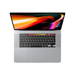 "Apple MacBook Pro 16"" Touch / 2,6GHz 6-core i7 / 64GB / 1TB SSD"