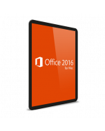 Office 2016 for Mac - Medewerker