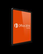 Office 2016 for Mac - Medewerker