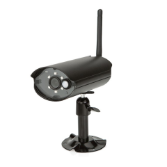 SecuFirst IP-camera buiten