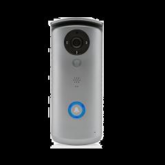 SecuFirst Wifi Deurintercom - HD 720P