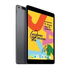 "Apple iPad 10.2"" / wifi + Cellular / 32GB (model 2019)"