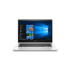 HP Chromebook x360 14 G1 - 6BP69EA