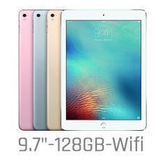 "Apple iPad Pro 9.7"" 128 GB wifi"