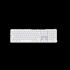 Apple Magic Keyboard met numeriek toetsenblok - NL