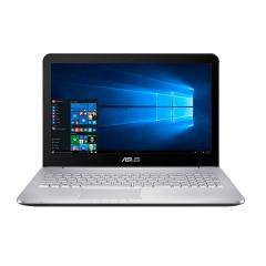 Asus VivoBook Pro N552VX-FW116T - SURFspot