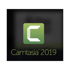 Camtasia 2019 (Windows)