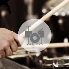 Soofos Online cursus drummen