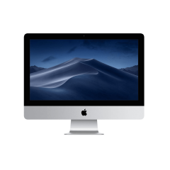 Apple iMac 27 inch Retina (5K / 3,7GHz 6-core i5 / 8GB / 512GB SSD)