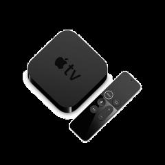 Apple TV 4K – 32GB
