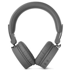 Fresh 'n Rebel Caps Wireless Headphones grijs