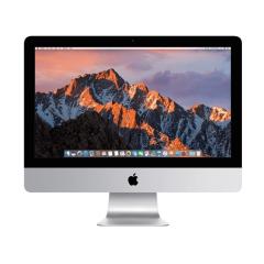 "Apple iMac 21,5"" 4K - 3,4GHz i5 - 1TB Fusion - 16GB"