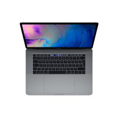 Apple MacBook Pro 15 inch Touch Bar en Touch ID 32GB