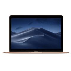 Apple MacBook 12 inch (1,2GHz dual-core m3 / 8GB / 256GB) – Goud