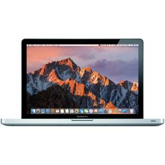 Refurbished Macbook Pro met 4GB werkgeheugen