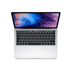 Macbook Pro Touch silver